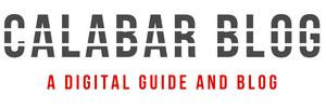 CALABAR BLOG logo