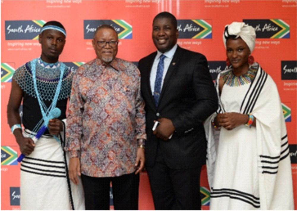 MANDELA CENTENARY 2018: HIGHLIGHTS OF MANDELA WEEK CELEBRATION IN NIGERIA